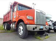 Want a dump truck? Or a typewriter? Try the Warren County government surplus auction