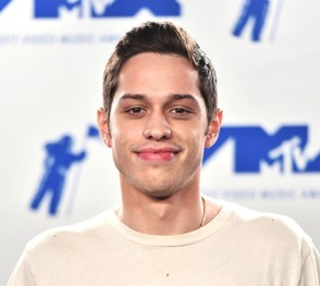 """""""Saturday Night Live"""" star Pete Davidson is in Syracuse filming a movie. Manlius police arrested a passenger in his car Aug. 11 for allegedly having marijuana and concentrated cannabis."""