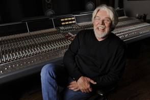 In this Oct. 16, 2014, file photo, singer Bob Seger poses for a portrait in a Capitol Records studio in Los Angeles.