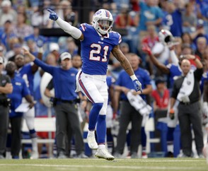 Buffalo Bills safety Jordan Poyer will be last line of defense Sunday vs. talented Minnesota wide receiver duo of Stefon Diggs and Adam Thielen.