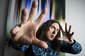 """Weird Al"" Yankovic will perform in Syracuse and Lewiston in July 2019 as a part of his upcoming ""Strings Attached"" tour."