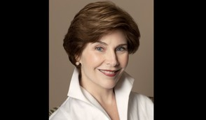 Former First Lady Laura Bush is coming to speak at the Boypower Dinner in May in Syracuse.