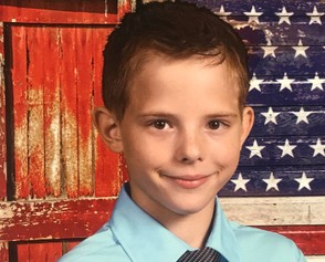 Hackettstown police are searching for 12-year-old Wyatt Pharo, who was reported missing the morning of Oct. 16, 2018.