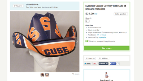 19 Pieces Of Syracuse Basketball Merchandise You Didn T Know You