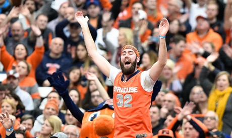 Bubble Watch Syracuse Basketball Back In Conversation But There S