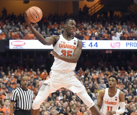 Where Does Syracuse Basketball Fall In Last Acc Power Rankings