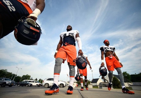 Syracuse Football Depth Chart Projection How Will Su Replace Entire Lb Unit