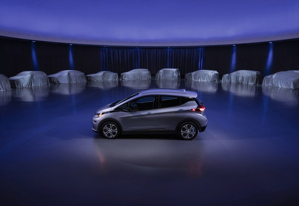 GM commits to 'all-electric future' as it adds 2 more pure EVs due by 2023
