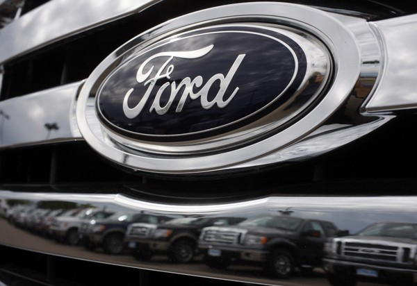 Regulators Investigating Ford Fusions After Driver Says Steering Wheel Fell Off