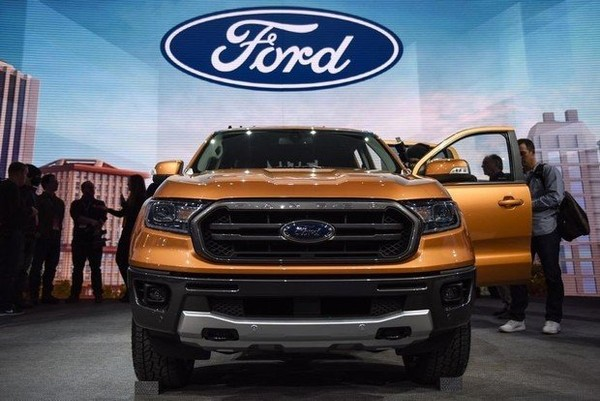 Air bag hazard: Ford provides 33000 Rangers to do-not-drive record