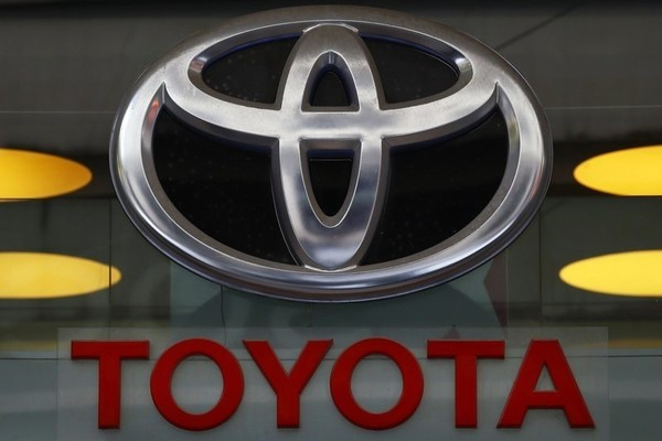 Toyota Building Test Track for 'Dangerous' Self-Driving Car Tests