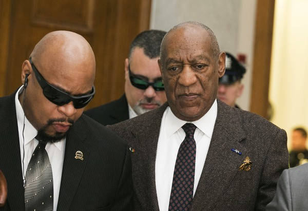 Federal Appeals Court Upholds Dismissal Of Bill Cosby Lawsuit