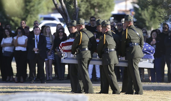 Investigators question brothers in Border Patrol agent's death