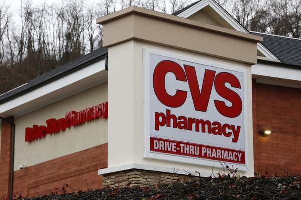 CVS shares slide and Aetna stock rises on news of merger deal