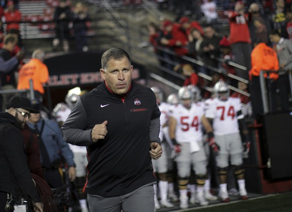 Tennessee is 'close' to deal with Schiano, according to sources