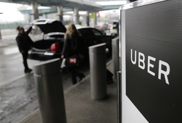 Uber Paid Hackers $100000 To