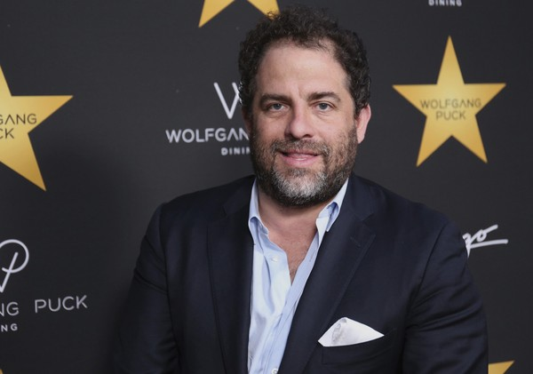 Brett Ratner arrives at the Wolfgang Puck's Post-Hollywood Walk of Fame Star Ceremony Celebration in Beverly Hills, Calif. on April 26, 2017.