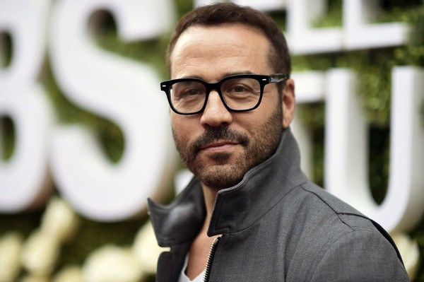 Jeremy Piven attends the CBS Summer Soiree during the 2017 Summer TCA's in Studio City, Calif. (Richard Shotwell/Invision/AP, File)