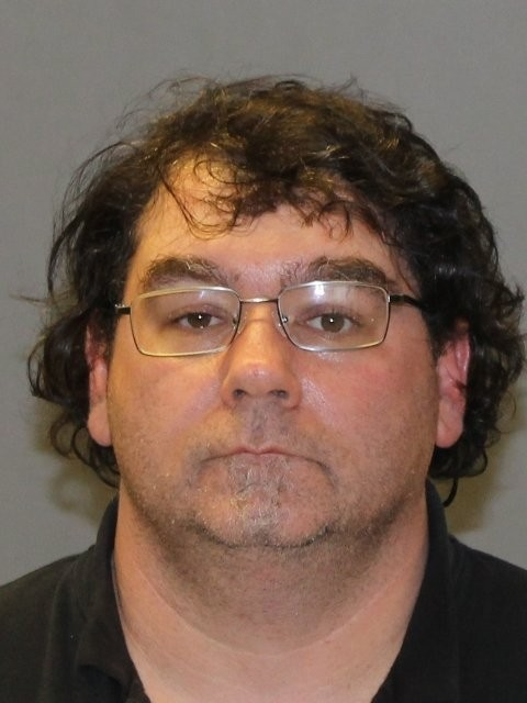 Michael F. Latronica was arrested on Jan. 11, 2018, the Hunterdon County prosecutor's Office said. (Courtesy photo)