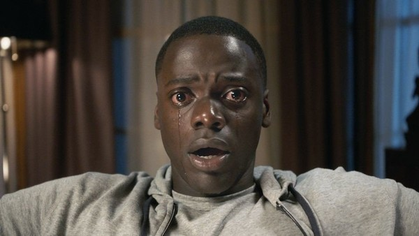 Jordan Peele open to a 'Get Out' sequel