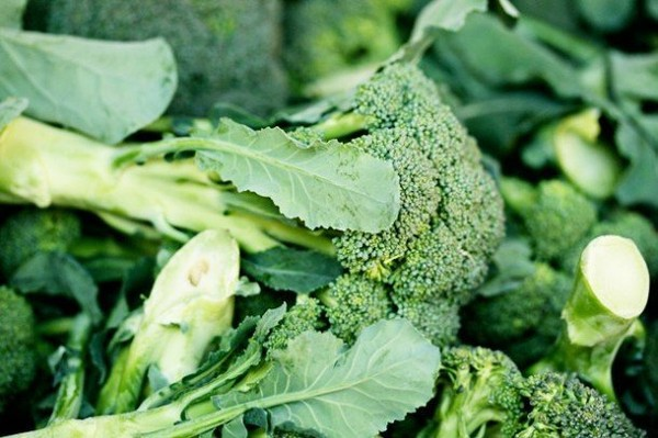 Packages of broccoli are amongst those recalled for a suspected listeria contamination, according to the FDA.