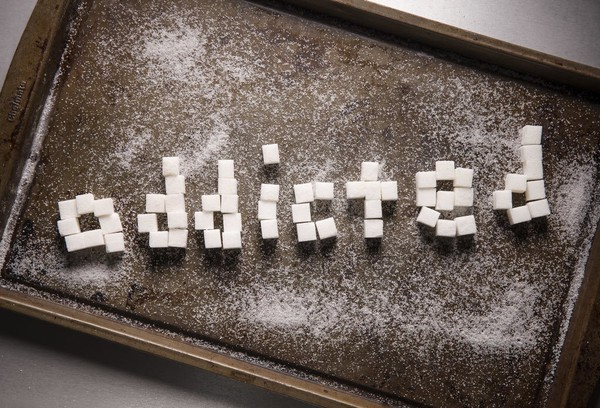 Are you addicted to sugar? (Photo by Chris Granger, NOLA.com | The Times-Picayune)