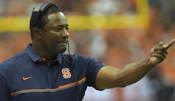 Syracuse football is sitting at 82 scholarship players heading into the 2017 season. The team features just 11 seniors.