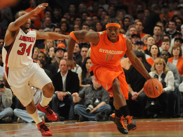 Former Syracuse basketball player Paul Harris goes from ...