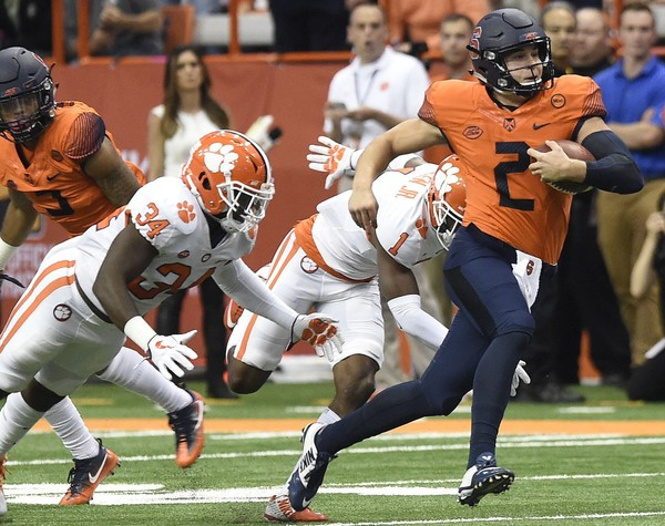 The story of the time Eric Dungey met Eric Dungy begins five years ago with  one ca126138a