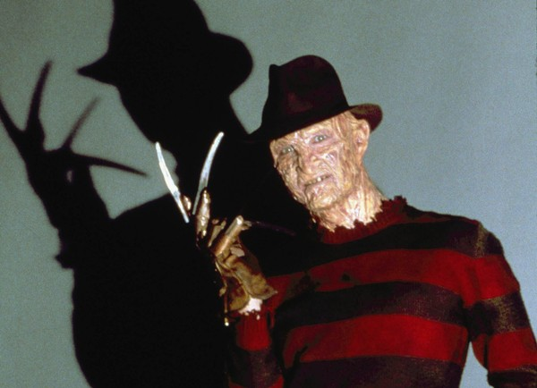 Freddy Krueger is slicing his way into Dead by Daylight