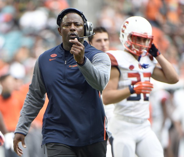 Syracuse's Cordy, Martin out for rest of season