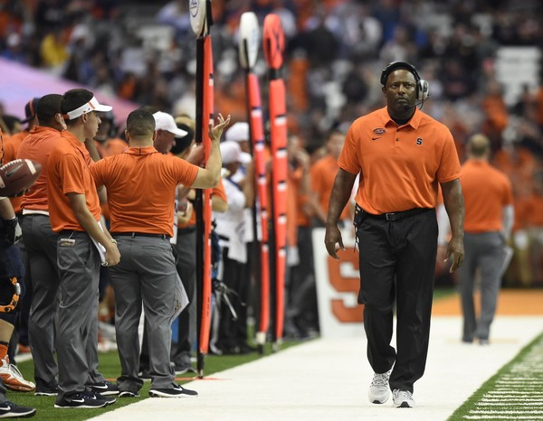 Syracuse head coach Dino Babers already has three New York natives committed to his Class of 2018. The Orange extended an offer to another in defensive back Andre Cisco on Tuesday.