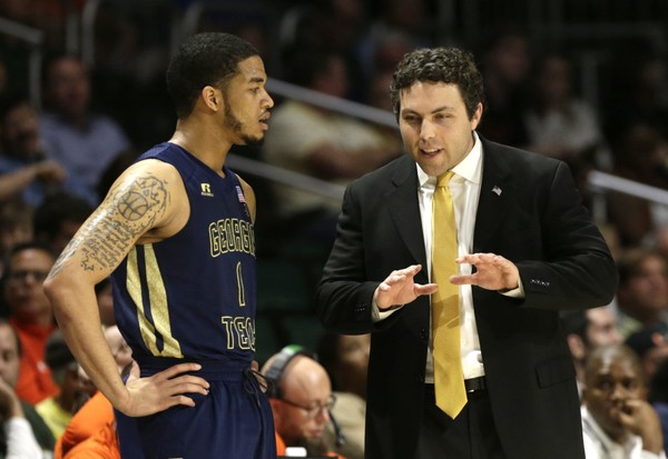 Self-reported NCAA violations in question — Georgia Tech Basketball