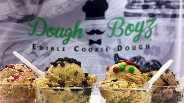 The raw cookie dough that you eat like ice cream is coming to Destiny USA in Syracuse.