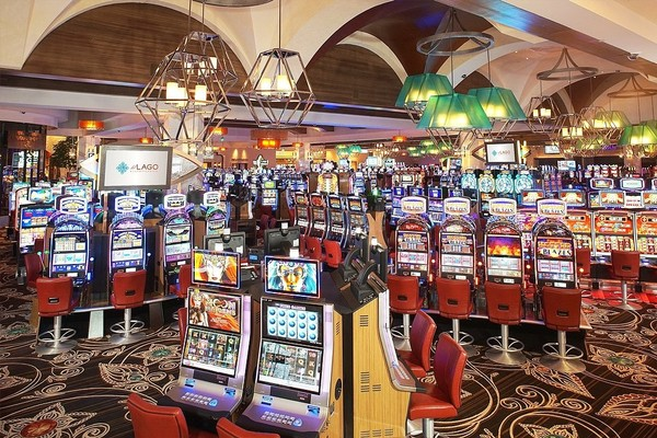 Goa casino closed today