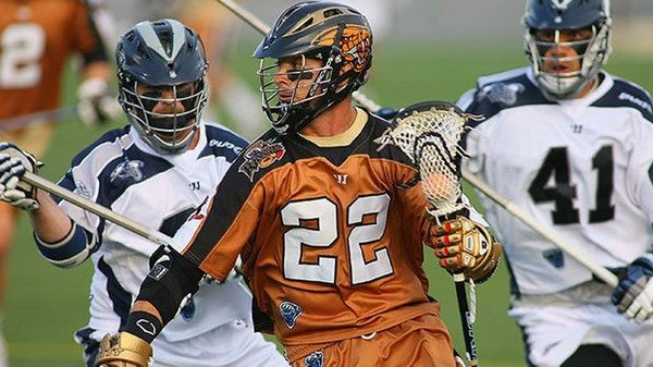 The Rochester Rattlers Major League Lacrosse team is moving to Frisco, TX.
