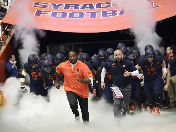 Syracuse football had the fifth-hardest schedule in the nation, according to the computer formula Sagarin.