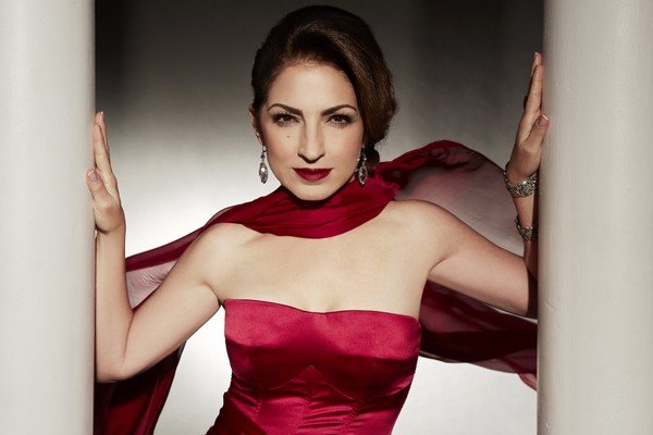 Gloria Estefan has sold 100 million albums, received seven Grammys and is the first Cuban-American to be a recipient of the Kennedy Center Honors.