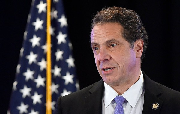 "New York Gov. Andrew Cuomo plans to call for about two dozen reforms in his ""State of the State"" address on Wednesday, Jan. 3, 2018."