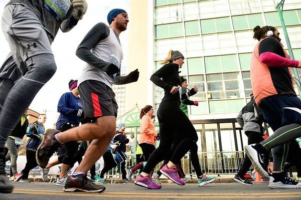 A new study ranks New York as the 10th healthiest state in the U.S.