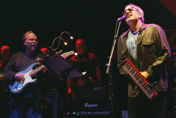 Steely Dan and the Doobie Brothers to Play Blossom in June