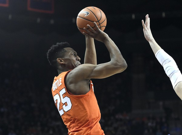 The Syracuse basketball team will be an underdog for the second consecutive game when it visits Florida State on Saturday.