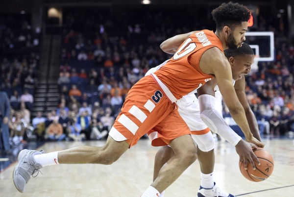 What channel is Syracuse basketball vs  Florida State on? TV, live