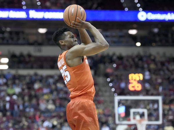 Syracuse guard Tyus Battle had one of the 20 best scoring games in SU history on Saturday but it wasn't enough to lift the Orange over Florida State.