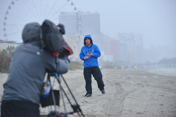 Accuweather Myrtle Beach May