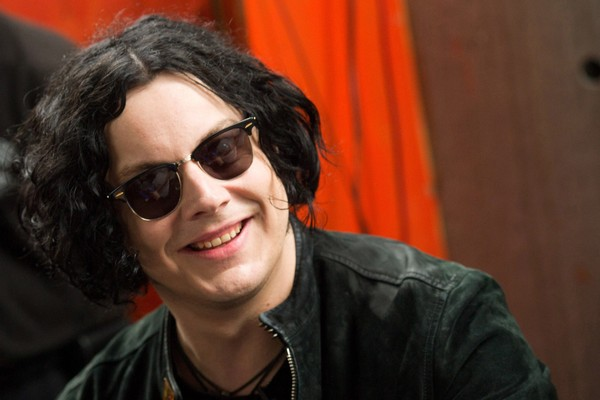 Jack White Plots World Tour