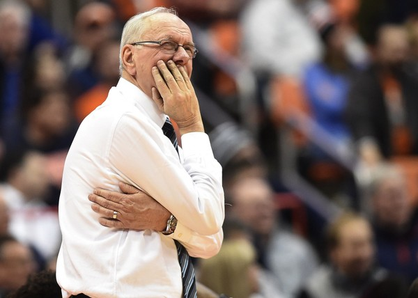 Frank Howard leads Syracuse past Pitt 59-45