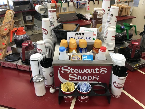 Stewart's Shops Corp. convenience store chain will invest $50 million to renovate and rebuild stores this year.