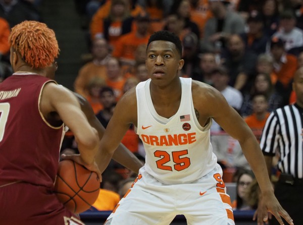 What Channel Is Syracuse Basketball Vs Boston College On Tv Live