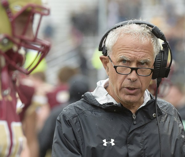 Former Syracuse football coach Paul Pasqualoni is a candidate to join the Detroit Lions staff, according to a report by NFL Network's Ian Rapoport.